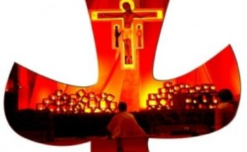 Taizé Reflection: The Questions of Jesus