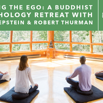 Outing the Ego: from Anxiety, Addiction and Depression to Love, Relief and Understanding