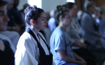 August Introduction to Zen Training Retreat