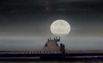 The Bright Moonlight of Wisdom