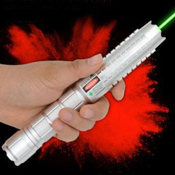 Choisissez un pointeur laser qui répond à vos besoins