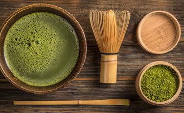 Chado: The Way of Tea