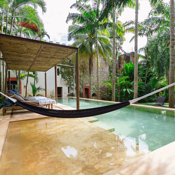 Hacienda Sac Chich & Casa Sisal