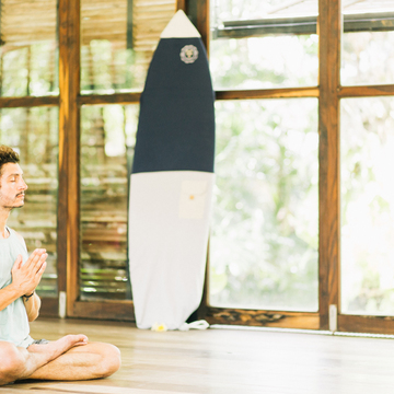 Samadi Bali Summer Yoga & Surf Holiday