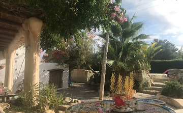 Chi Nei Tsang Therapist Training Retreat, Ibiza