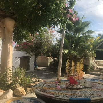 Chi Nei Tsang Therapist Training Retreat, Ibiza