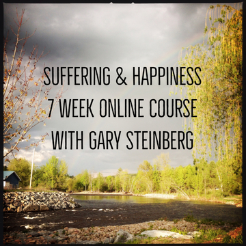 Suffering and Happiness – 7 week online course