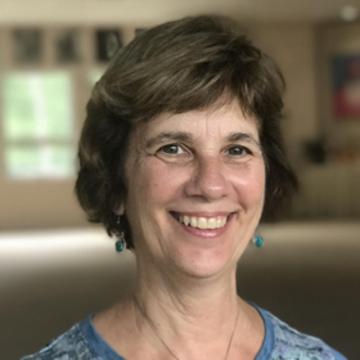 Julie Lusk, E-RYT 500, M.Ed.