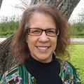 Lakshmi Sutter, E-RYT 500, C-IAYT, Ph.D.