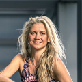 Tara (Becky) Eschenroeder, E-RYT 500, RCYT, YACEP