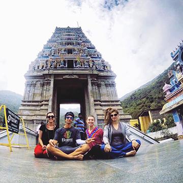 Integral Yoga 200-hour Teacher Training – INDIA 2019