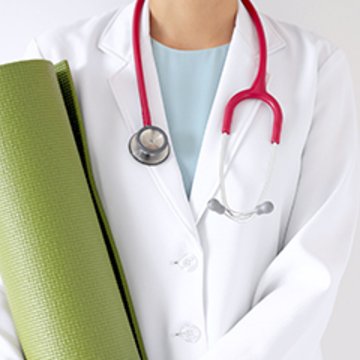 Application of Medical Yoga in Healthcare