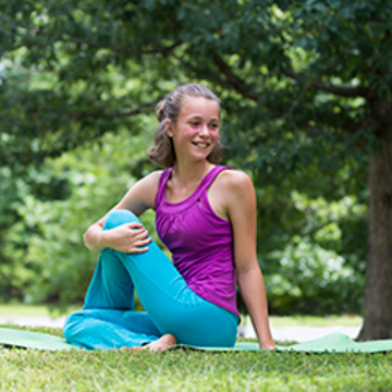 Yoga for Teens Certification Program