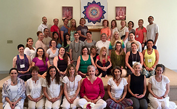 Yoga of Recovery – Ayurveda Weekend: Between the Mat and the Meeting