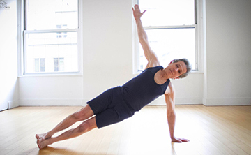 Yoga for Osteoporosis: Strong to the Bones
