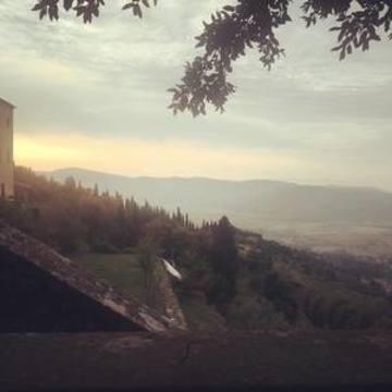 Tuscany, Italy Yoga Retreat