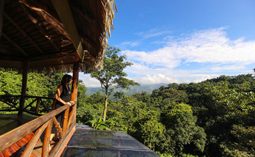 5 Nights Relax in Nature Package