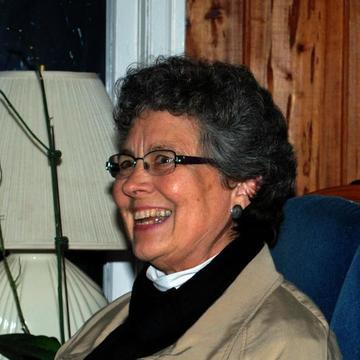 Marya Grathwohl OSF