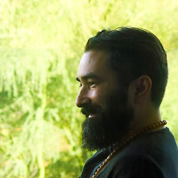 The Alchemy of Happiness with Pir Zia Inayat Khan
