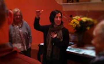 Song, Sound & Silence: Mindfulness through Singing Retreat (4 nights)