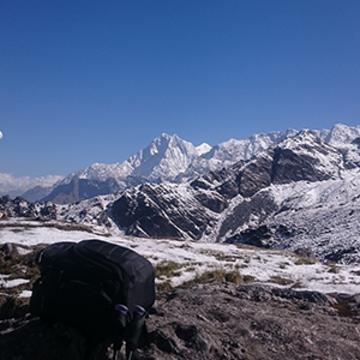 8 Days Trekking and Yoga Holiday in Panchase Annapurna, Nepal