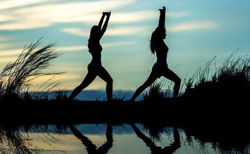 5 Day RESTORATIVE Yoga Eco-Garden Lodge | Hot Springs, Amazonian Detox Juicing & Massages