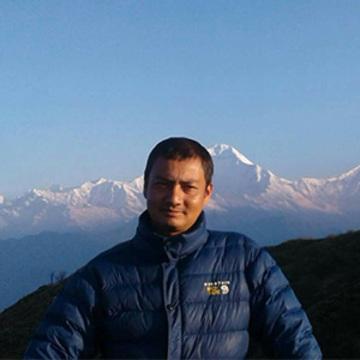 Ajay Raj Karki
