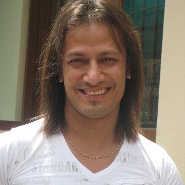 Rabin Thapa