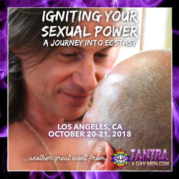 Igniting Your Sexual Power - Los Angeles, CA