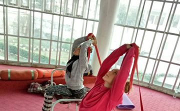 300 hours yoga teacher training rishikesh india