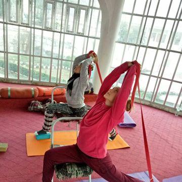 300 hours yoga teacher training rishikesh india