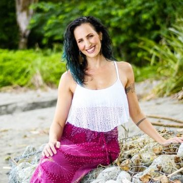 SACRED SELF-CARE RETREAT WITH KARINA AYN MIRSKY