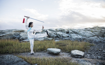 The Meaning of Tai Chi Chuan with Grandmaster Aiping Cheng