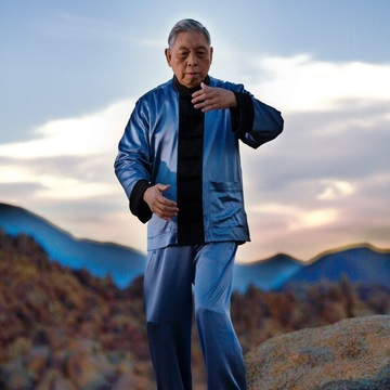 Five Day Fall Retreat with Grandmaster William C.C. Chen