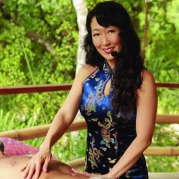 Introduction to Chi Nei Tsang Abdominal/Organ Massage with Solla Pizzuto- CEU Approved