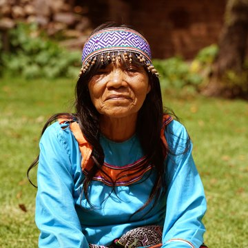 Maestra Juana Silvano-Teco - Isa Yaka (Humming Bird)
