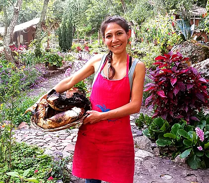 Ayahuasca retreat and plant dieta special food preparation and restrictions master chef. cooking delicious ayahuasca diet friendly meals for tree of light retreats ayahuasca retreats in the sacred valley cusco peru