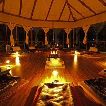 Ayahuasca Womens Retreat - Sacred Valley, Peru Oct 11th-21st 2018