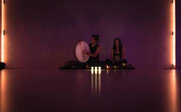 Sound Healing & Meditation Evening
