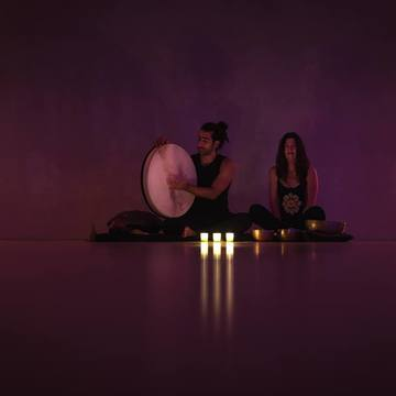 Sound Healing & Meditation Evening