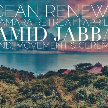 Ocean Renewal Retreat