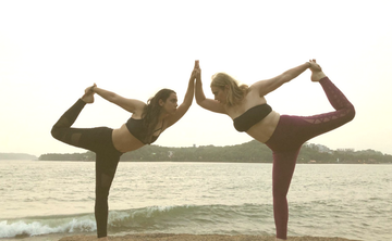 21 Day 200 Hour Yoga Teacher Training in Costa Rica