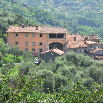 Tuscany July 2018 Yoga Retreat at Villa San Rocco