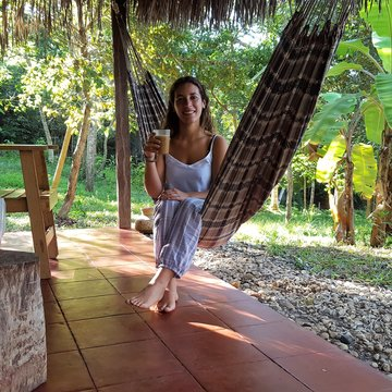 8 Day Amazon Nourishing Detox & Yoga Retreat in Tarapoto Peru