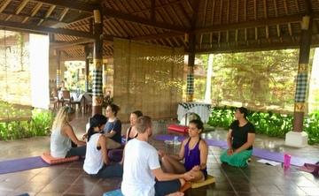 Gratitude and Mindfulness Retreat (full Silent Meditation Retreat) - August   5  Days Retreat