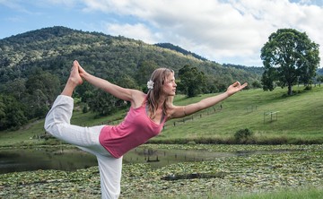 200hr Yoga Teacher Training Jul/Aug 2019