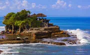 Bali Yoga Retreat Adventure