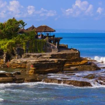 Refresh Bali Yoga Adventure