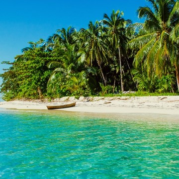 Resolution Retreat Panama Adventure