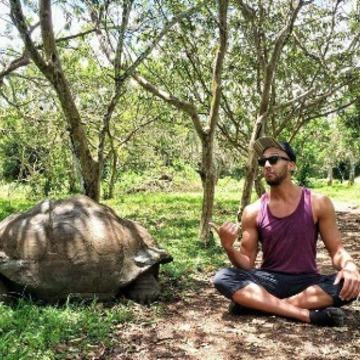 Galapagos Islands Yoga Retreat Adventure